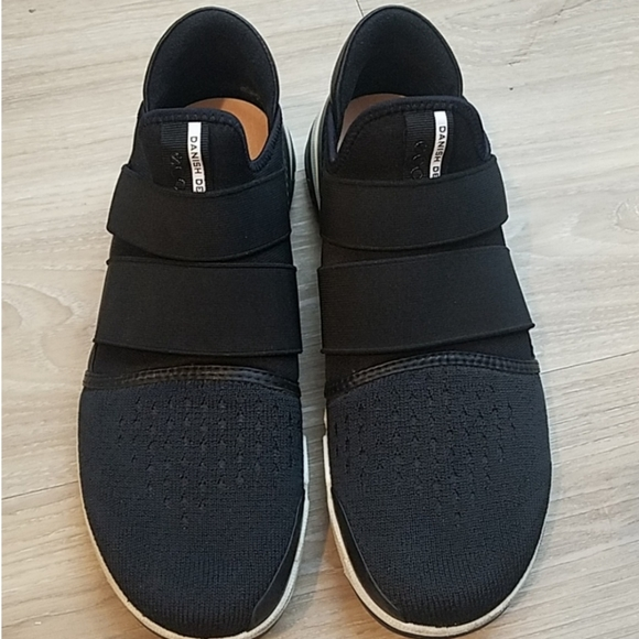 Ecco Slip On Shoes